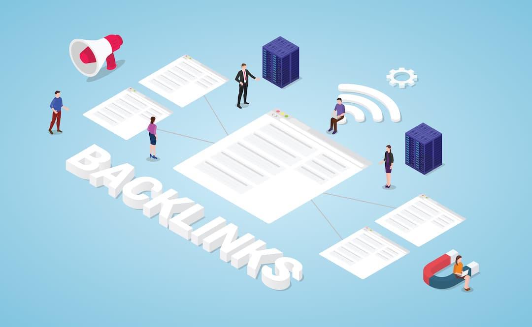 Link Building Strategy & Tactics That Aren't Risky AF